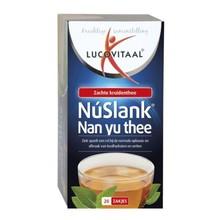 Lucovitaal NuSlank nan yu thee Inhoud:20st