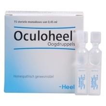 Heel Oculoheel oogdruppels 15fl
