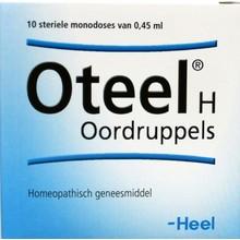 Heel Oteel H oordruppels 10fl