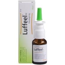 Heel Luffeel H neusspray 20ml