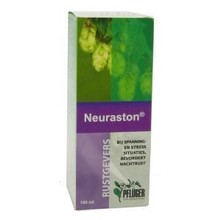 Pfluger Neuraston Inhoud:100ml