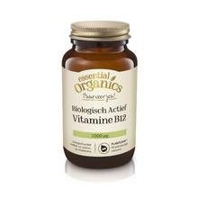 Essential Organics Vitamine B12 actief 1000 mcg puur
