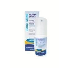 Bioxtra  Bevochtigende mondspray 50ml