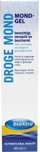 Bioxtra  Bevochtigingsgel droge mond40ml