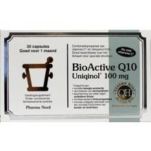 Pharma Nord Bio active uniquinol Q10 100mg  30cap