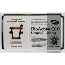 Pharma Nord Bio active uniquinol Q10 100mg 150cap
