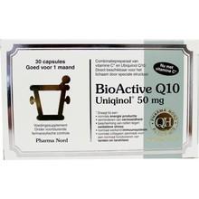 Pharma Nord Bio active uniquinol Q10 50mg  30cap