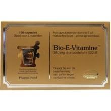Pharma Nord Bio E vitamine 150cap