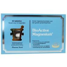 Pharma Nord Bio magnesium active 60tab