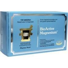 Pharma Nord Bio magnesium active 150tab