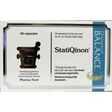 Pharma Nord StatiQinon Inhoud:60cap