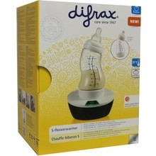 Difrax Flessenwarmer