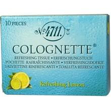 4711 Colognettes Lemon Inhoud:10st