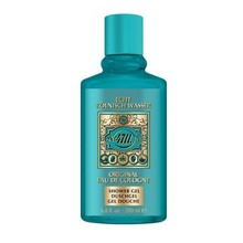 4711 Eau de cologne shower gel Inhoud:200ml
