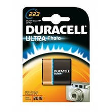 Duracell Batterij 223 B1 CR-P2