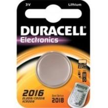 Duracell Batterij 3V DL2016