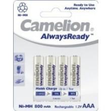 Camelion NH-AAA/800 Ready2Use 4 pak