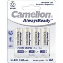 Camelion NH-AA / 2300 Ready2Use 4 pak