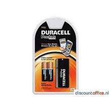 Duracell Batterij Oplader Duracell Pps1 + 2 Aa