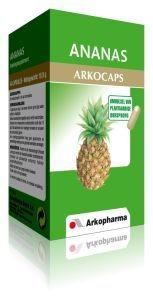 Arkocaps Ananas 45cap