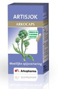 Arkocaps Artisjok 45cap