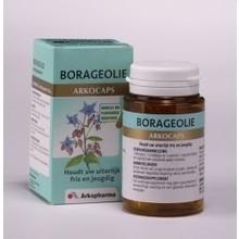 Arkocaps Borage olie 45cap