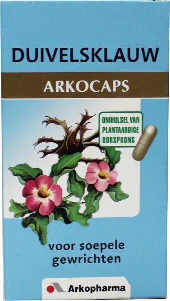 Arkocaps Duivelsklauw 150cap