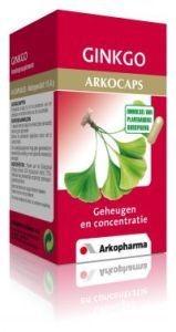 Arkocaps Ginkgo 150cap
