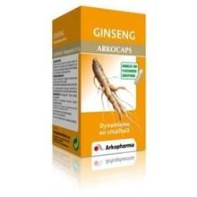 Arkocaps Ginseng 150cap