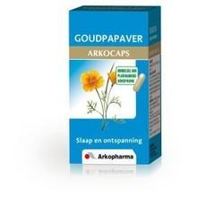 Arkocaps Goudpapaver 45cap