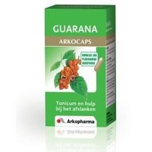 Arkocaps Guarana 45cap