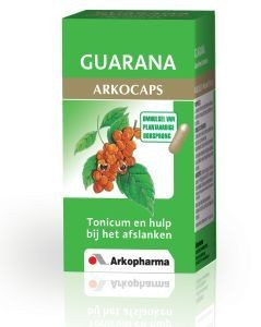 Arkocaps Guarana 45cap