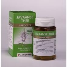Arkocaps Javaanse thee 45cap
