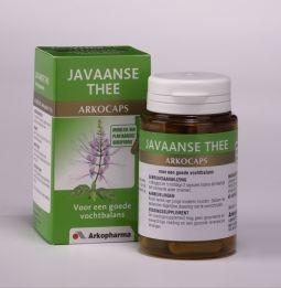 Arkocaps Javaanse thee 150cap