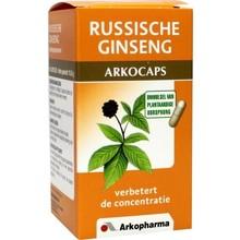 Arkocaps Russische ginseng 45cap