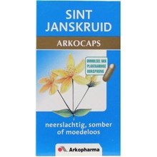 Arkocaps Sint Janskruid 150vc