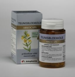 Arkocaps Teunisbloemolie  45cap