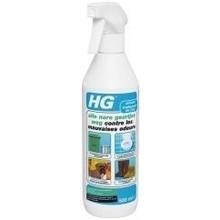 HG Alle nare geurtjes weg Inhoud:500 ml