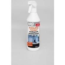 HG Bekledingreiniger Inhoud:500 ml