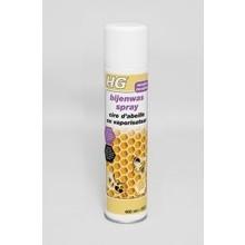 HG Bijenwasspray Inhoud:400 ml