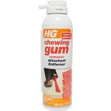 HG Chewing gum remover Inhoud:200 ml