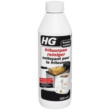 HG Frituurpanreiniger Inhoud:500 ml