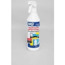 HG Hygienische sprayreiniger Inhoud:500 ml