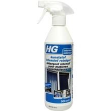 HG Kunststof intensief reiniger Inhoud:500 ml