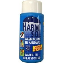 Harmisol Vloeibaar wasmachine Inhoud: 200 ml