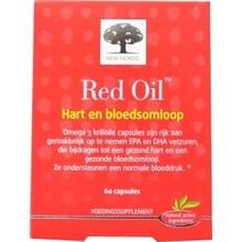 New Nordic Red oil Inhoud: 60 capsules