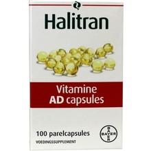 Halitran AD Capsules Inhoud:100 capsules