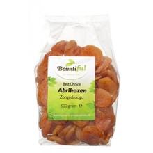 bountiful Abrikozen Inhoud:500 gram