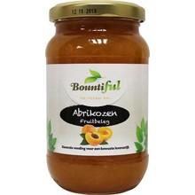 bountiful Abrikozen fruitbeleg Inhoud:310 gram