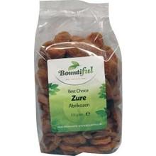 bountiful Abrikozen zuur Inhoud:500 gram
